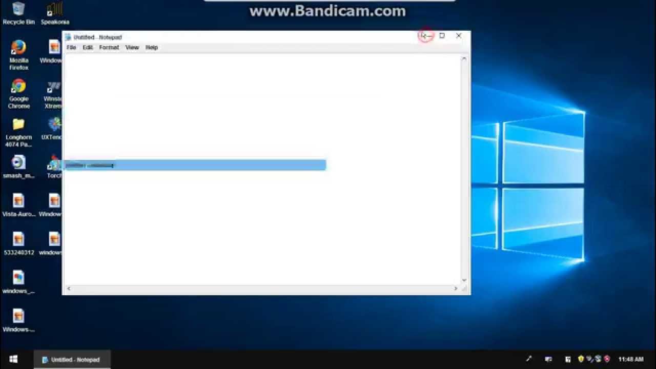Windows XP Transformed Into Windows 10 - YouTube