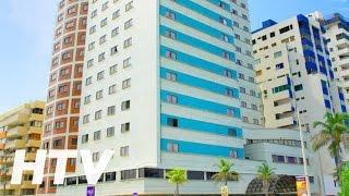 Hotel Cartagena Plaza en Cartagena de Indias