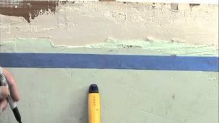 Finding Studs in Lath and Plaster with Zircon MetalliScanner m40 Metal Detector