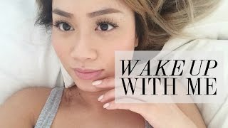 Wake Up With Me + Contacts | HAUSOFCOLOR Thumbnail