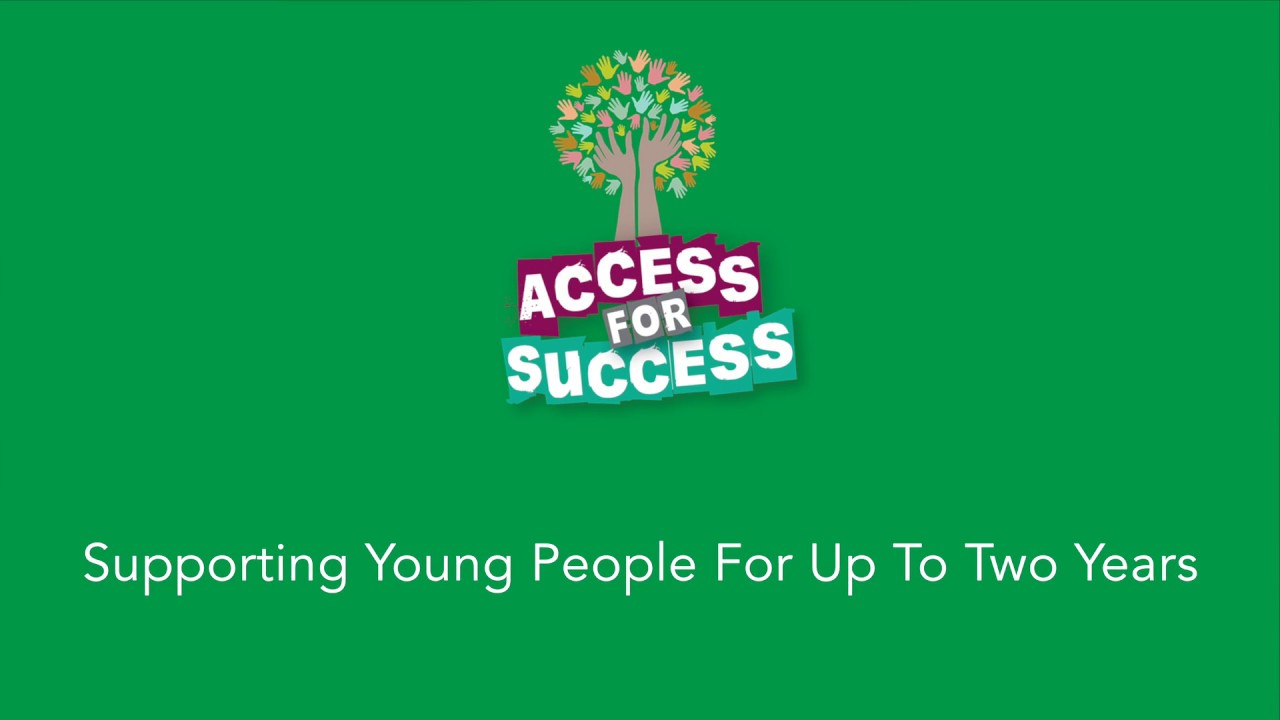 Download What Is Access for Success