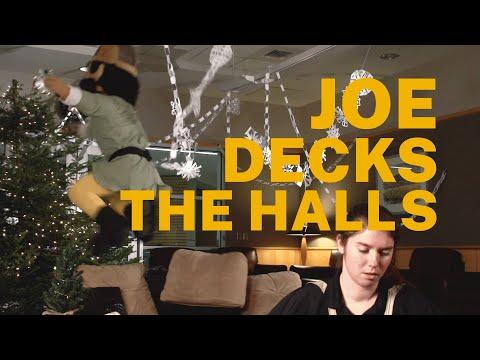 University of Idaho 2015 Holiday Video
