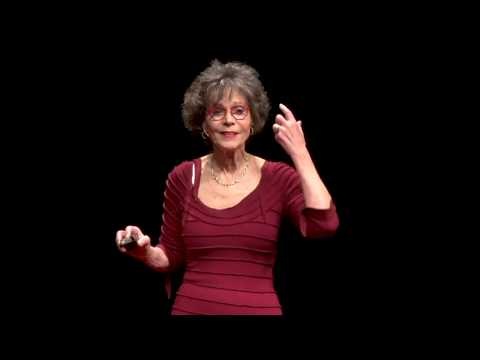 Rapid Fire - What Brain and Sperm Share and Why Care | Dr. Devra Davis | TEDxJacksonHole