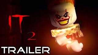 IT Chapter 2 TRAILER in LEGO! (2019)