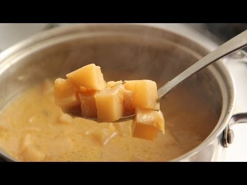 Turnip Soup Recipe - Southern Queen of Vegan Cuisine 37/328