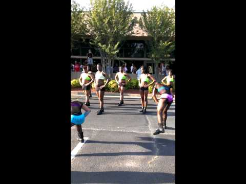 Memphis Gay Pride 2k13 Pool Party (Pt 1)