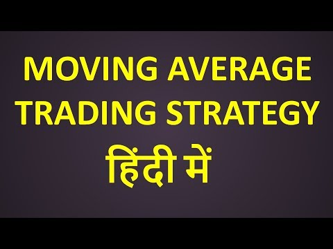 Moving Average Trading Strategy In Hindi
