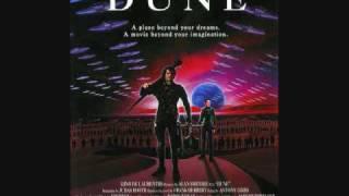 Dune soundtrack - Main title