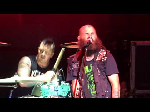 RANCID - Telegraph Avenue Live Ford Amphitheater Coney Island NYC 6. August. 2017