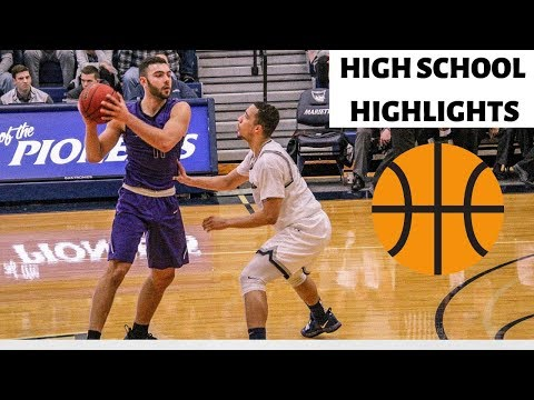 How Good Do You Have To Be In High School To Play D3 Basketball?!?!
