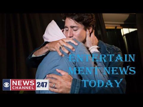 Canada mourns Tragically Hip singer Gord Downie