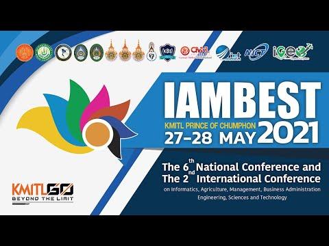 IAMBEST2021