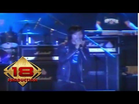 D'masiv - Sebelah Mata (Live Konser Padang 26 Maret 2008)