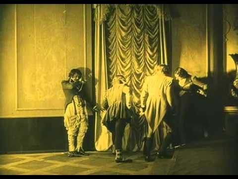 Schatten - Eine nächtliche Halluzination / Warning Shadows (1923) - 5/5