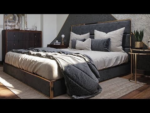 Modern Bedroom Design Ideas 2019 ! How to decorate a ...