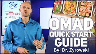 One Meal A Day | What You Need To Know