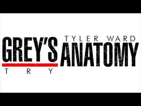 Tyler Ward -