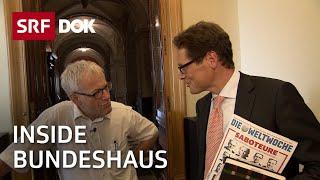 Inside Bundeshaus – Ein Volksentscheid und seine Folgen