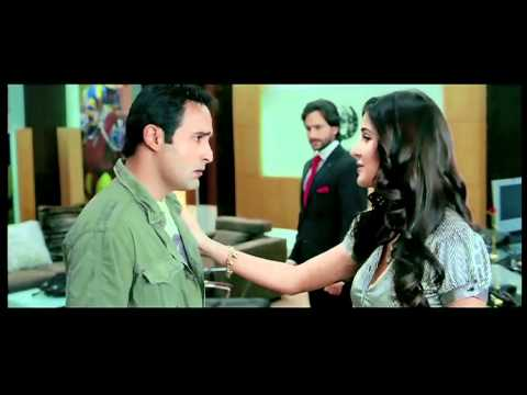 Akshaye Khanna Finds Out About His Wife Cheating On Him - Race thumbnail