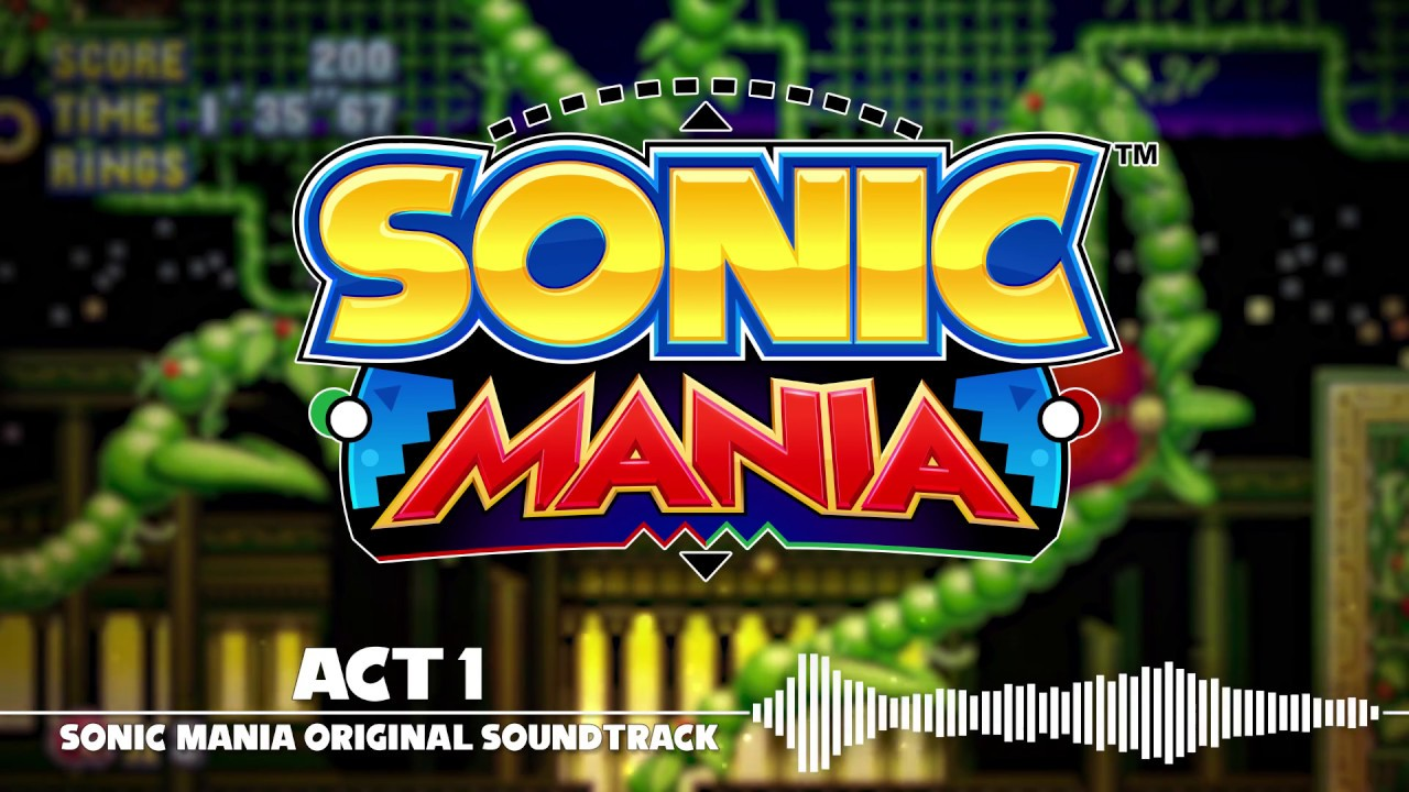 Creating the old-school soundtrack of Sonic Mania - The Verge