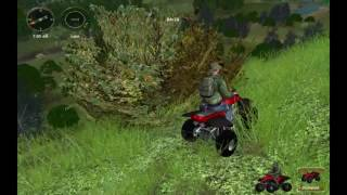 Hunting Unlimited 2008 (PC Gameplay)