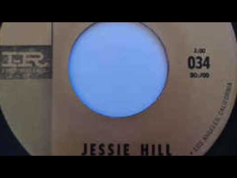 Jessie Hill - Ooh Poo Pah Doo part 1 and 2