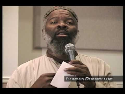 Islamic Fundamentalism: A Threat to America? - By Siraj Wahhaj