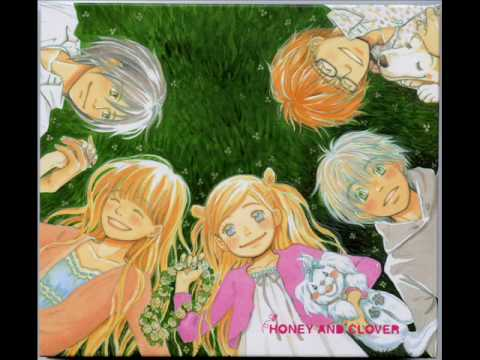 Honey and Clover OST - Yawarakana Jikan