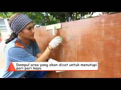 The Project Home Decor Bersama Propan Episode 15 Part