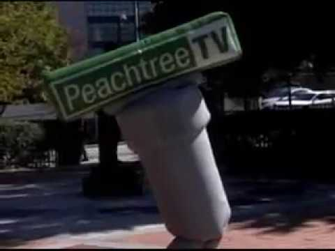 Peachtree TV Promo - Sign Seeings
