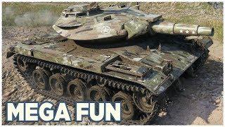 T49 - MEGA FUN • WoT Gameplay