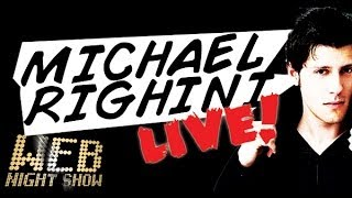 Web Night Show Pt.4 - Michael Righini