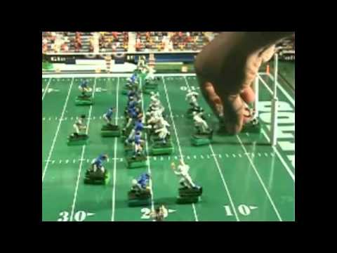 Baltimore Colts versus New York Giants 1958 Greatest Game Ev