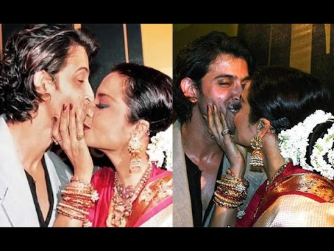 5 most controversial moments of Rekha! | Rekha and Amitabh Affair