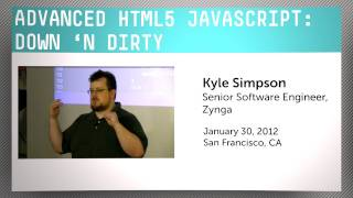Advanced HTML5 JavaScript: Down