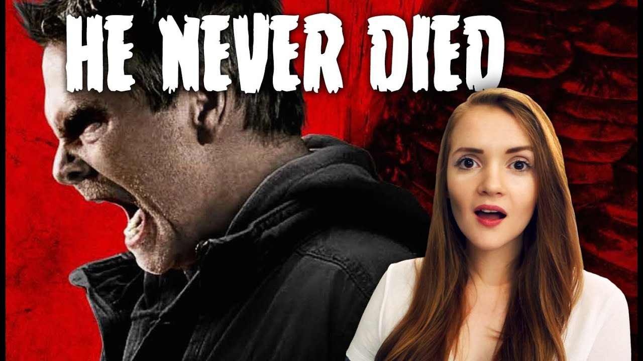 Download Review: He Never Died (2015) On NETFLIX