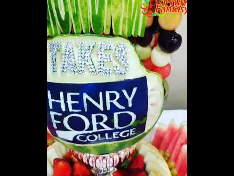 Open House to Henry Ford Community College