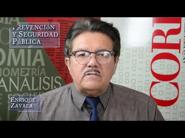 Enrique Zavala (Negociar con un Loco)
