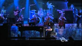 Yanni Live At El Morro 2011- Truth Of Touch