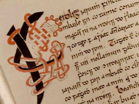 Online MA in Gaelic Literature