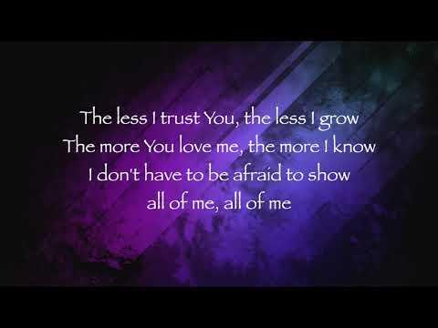 Brandon Heath - Whole Heart (with Lyrics) (2017)