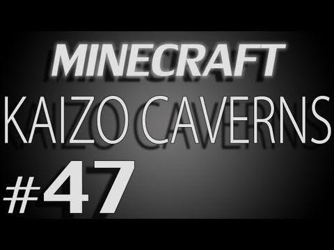 "Kaizo Caverns 47 - ""Diamond Block"" (Z118)"