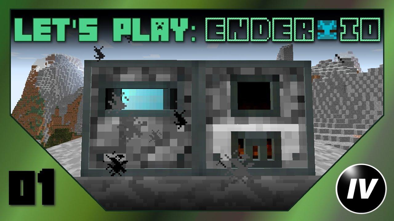 Ender IO - Mods - Minecraft - CurseForge