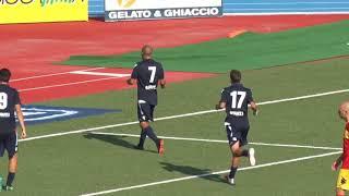 Rimini-Sammaurese 2-1 Coppa Italia Serie D
