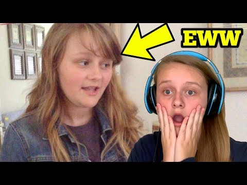 WATCHING MORE UNSEEN FOOTAGE OF ME... (CRINGE)
