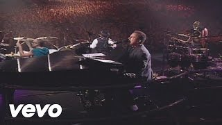 Скачать Billy Joel My Life Live From The River Of Dreams Tour