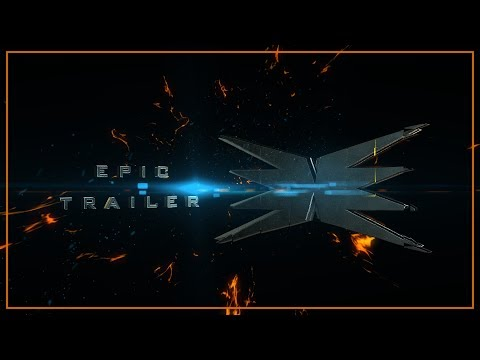 Juggernaut (Blockbuster Cinematic FX Teaser)