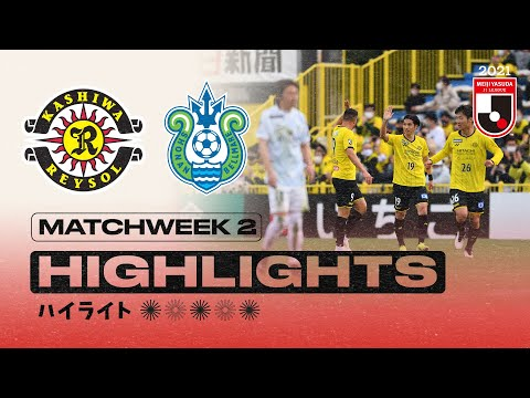 Kashiwa Shonan Goals And Highlights