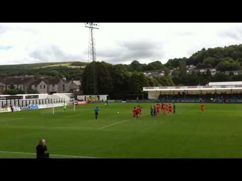 Neath V Swansea