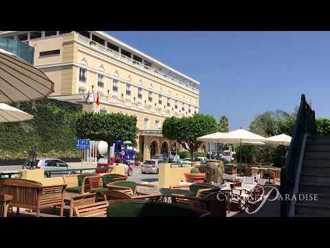 5* Arkin Colony Hotel,  Kyrenia, North Cyprus Holidays   Cyprus Paradise